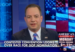 Reince Priebus Fox News Open Convention
