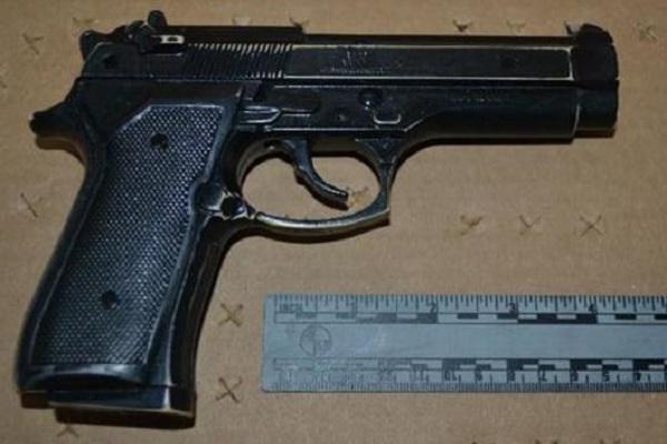 va-shooting-gun