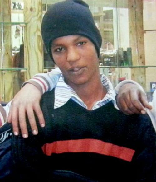 Avraham (Avera) Mengistu | Credit: Family handout