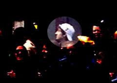 Boston Marathon Bombing Suspect White Hat