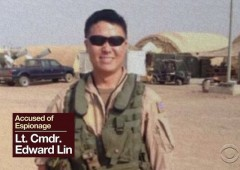 Chinese Espionage Case Indicative of Systemic Problem in U.S. Navy_Edward_lin