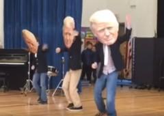 Dancing Trumps