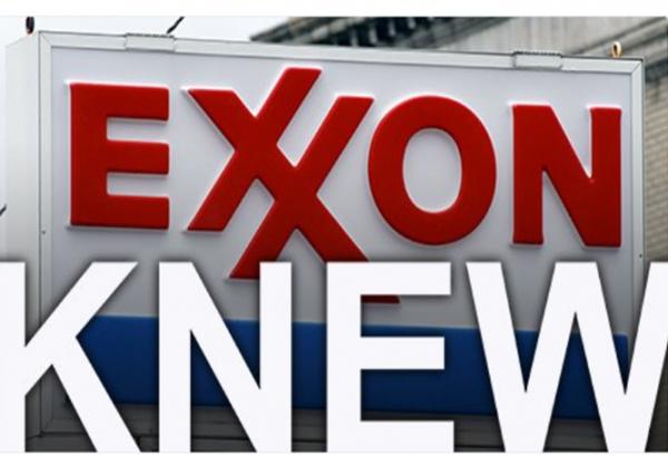 LI #10 Exxon Knew