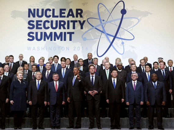 LI #13 Nuclear Policy Summit2