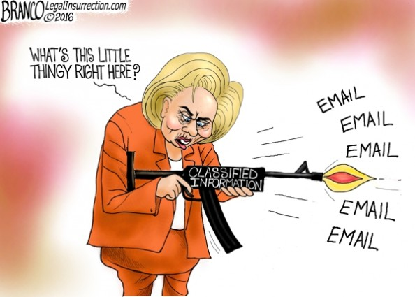 Hillary Qualified