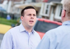 Pennsylvania Democrat Holds Casting Call for %22Supporters%22