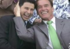 Thanks to Schwarzenegger, killer released from prison early california governor pardon killer