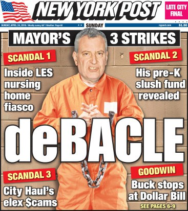 http://nypost.com/2016/04/24/the-mayor-is-going-down/