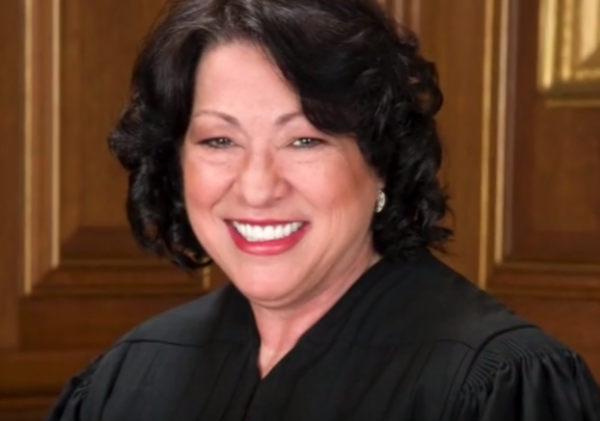 sonya sotomayor religious test supreme court