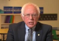 Bernie on DWS