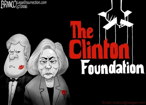The Clinton Foundation