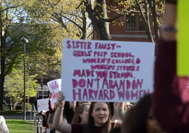harvard black single women Harvard university has scholarships for minority students looking to attend this infamous college minorities can now attend harvard with student aid.