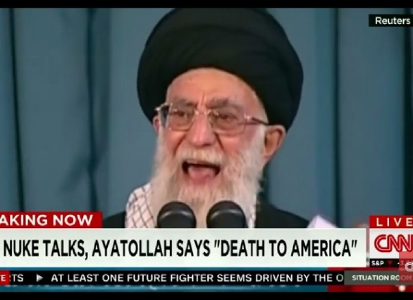 Iran: leading state sponsor of terrorism