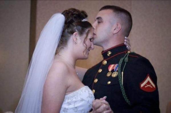 Jonathan and Rachel Porto Wedding Photo