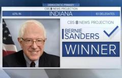 LI #26 Bernie Sanders Winner