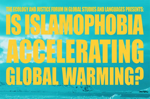 LI #33 Islamaphobia and Global Warming