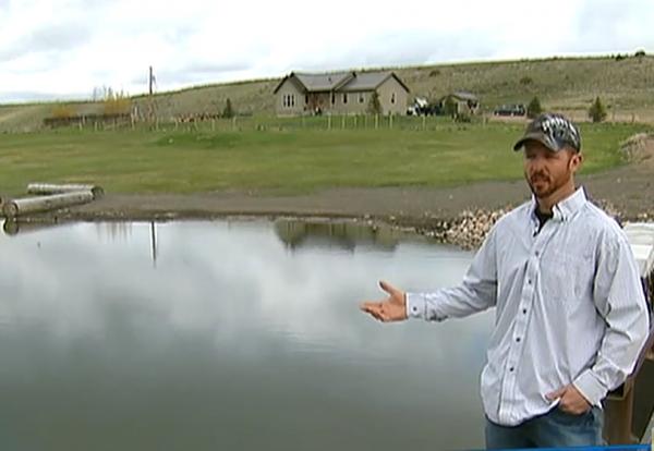 LI #36 Wyoming EPA Lawsuit Pond