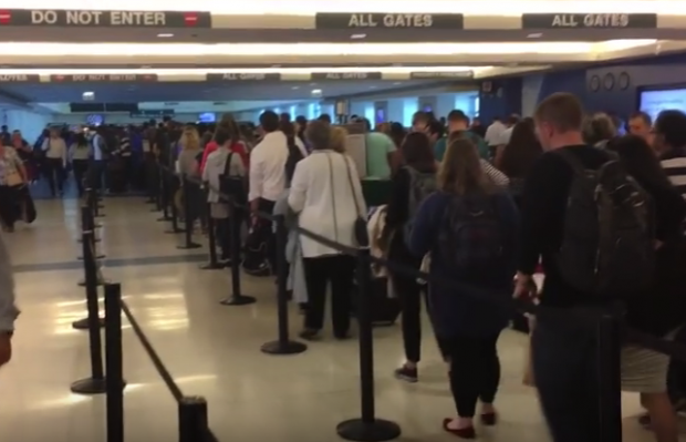Should the Transportation Security Administration be Disbanded and Replaced by a Better Organization?