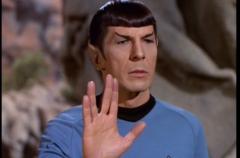 LI #45 Live Long and Prosper