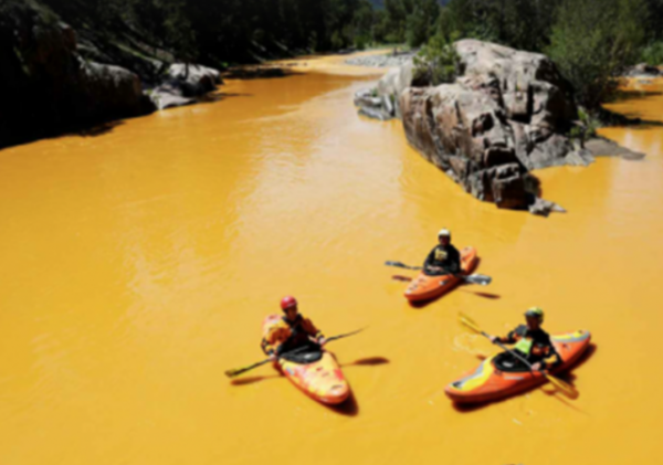 New Mexico suing the EPA for $136 million