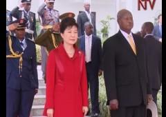 South Korea Uganda