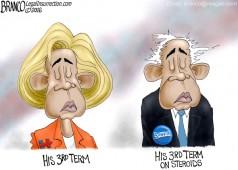 Obama's Third Term
