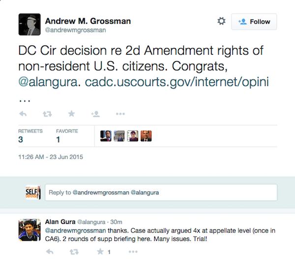 Alan Gura Twitter 6-23-15
