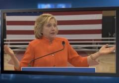 Anti-Hillary ad