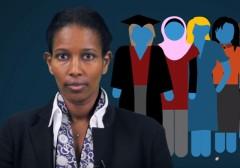 Ayaan Hirsi Ali Prager U