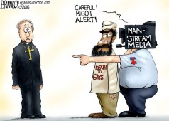 Media Muslim Bias