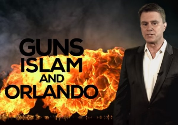 Bill Whittle Guns Islam Orlando