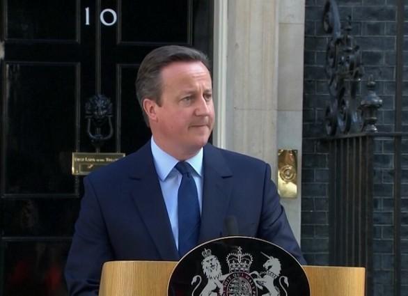 Brexit: David Cameron resigns as UK Prime Minister