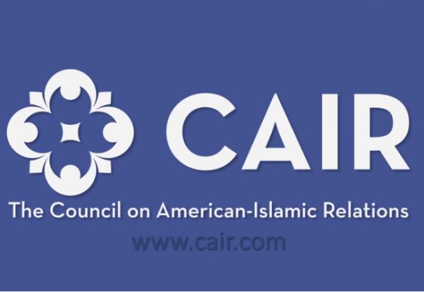 CAIR Logo Blue