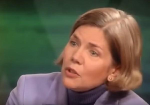 Elizabeth Warren 2004 LI