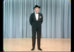 From the Vault Red Skelton's Pledge of Allegiance flag day u.s. army birthday anniversary