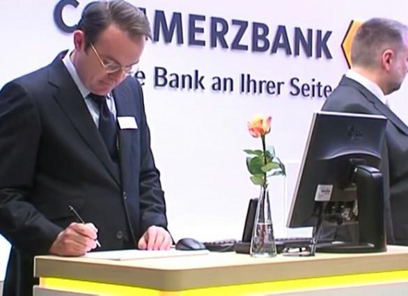German bank shuts down anti Israel BDS account