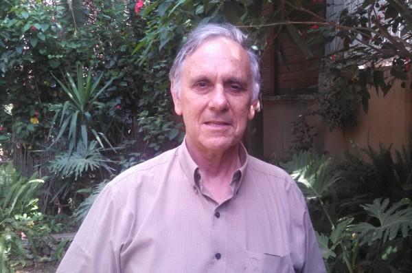 Harold Joffe
