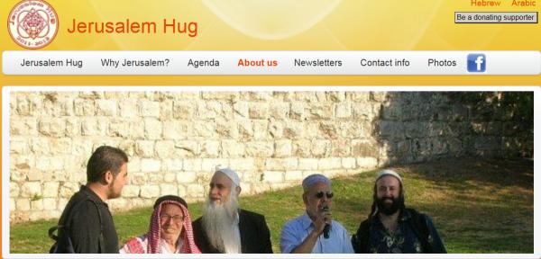 Jerusalem Hug org
