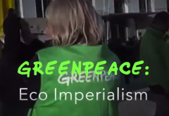 LI #54 Greenpeace