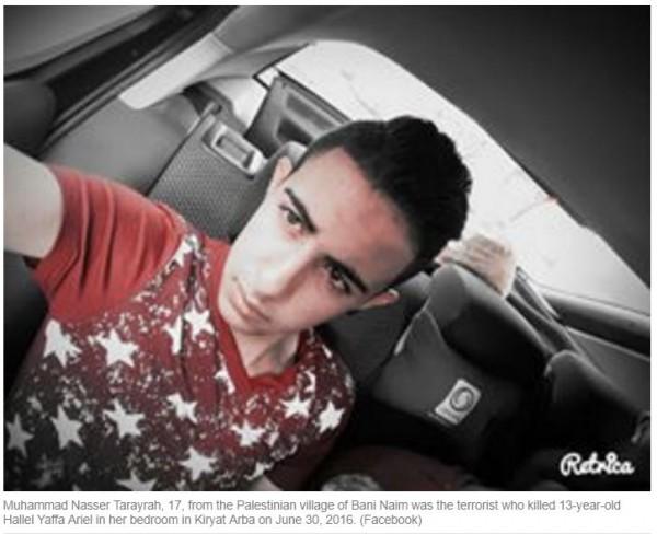 http://www.timesofisrael.com/kiryat-arba-attacker-had-a-death-wish-facebook-posts-show/?utm_source=dlvr.it&utm_medium=twitter