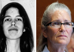 Petition to Prevent Cult Murderer Leslie Van Houten from Being Released