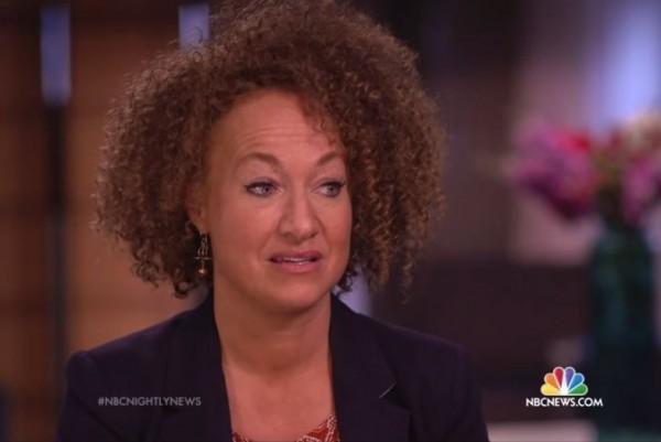 Rachel Dolezal NBC News