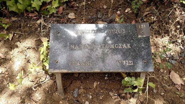 Righteous Amond Nations Natalia Tomczak