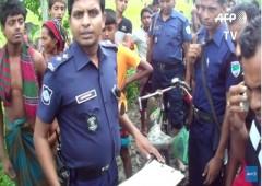 Bangladesh Hindu Priest