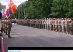 Russia NATO Poland