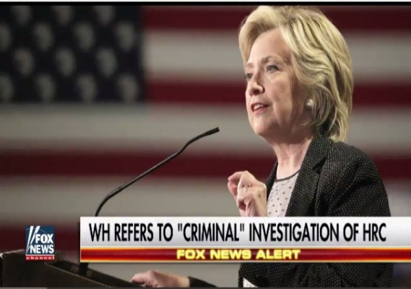 Clinton Email Scandal