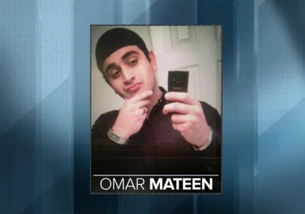 Omar Mateen Orlando