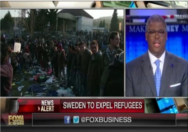 Sweden Refugee