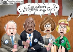 Democrat House Sit-in