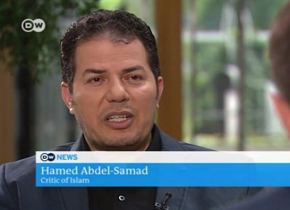 Abdel-Samad Book:The Islamic Fascism
